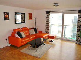 2 BEDROOM MODERN HARBOURSIDE APARTMENT FOR SALE IN MARINERS VIEW ARDROSSAN