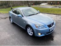 ⭐️⭐️2008 Lexus IS220D MOT AUG 2021 CHEAP CAR⭐️⭐️