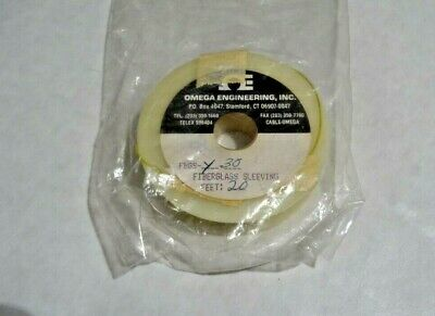 Type-K Thermocouple Wire #XMA20K-PVC 10ft Length
