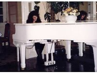 Piano lessons - very experienced and qualified teacher