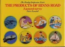 Hornby Companion Series: The Products of Binns Road Adelaide CBD Adelaide City Preview