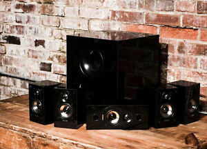 Top 10 Home Subwoofers