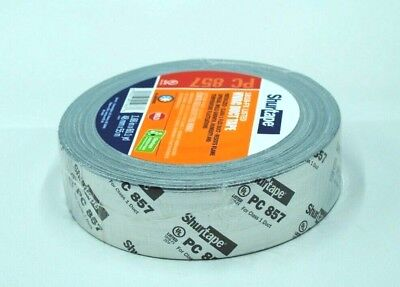 Shurtape Hvac Duct Tape 181b-fx Listed Pc-857 1.88 In X 60.1 Yd Silver