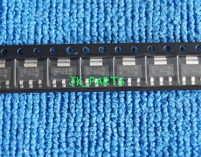 10pcs New ACS108-6SN ACS108-6SN-TR ACS1086S ACS108-6S SOT-223 ST