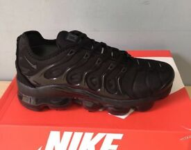 New Nike air vapormax plus 6 colours size 6-11