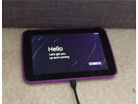 "HUDL 7"" ANDROID TABLET"