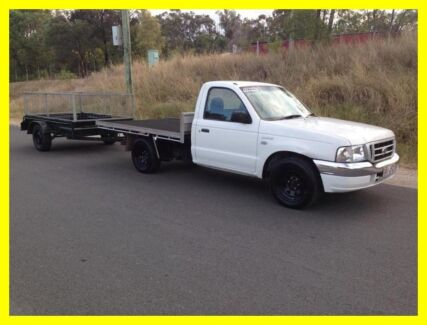 ★ GC MAN UTE & TRAILER ★  FROM AS LITTLE AS $30  ★ 7 DAYS A WEEK Bundall Gold Coast City Preview