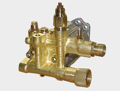 Pressure Washer Pump - Ar Rmv25g24d - 2.5 Gpm - 2400 Psi - 34 Shaft