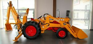 CASE-TRACTOR-530CK-530-CONSTRUCTION-KING-BACKHOE-LOADER-WORKSHOP-SERVICE-MANUAL