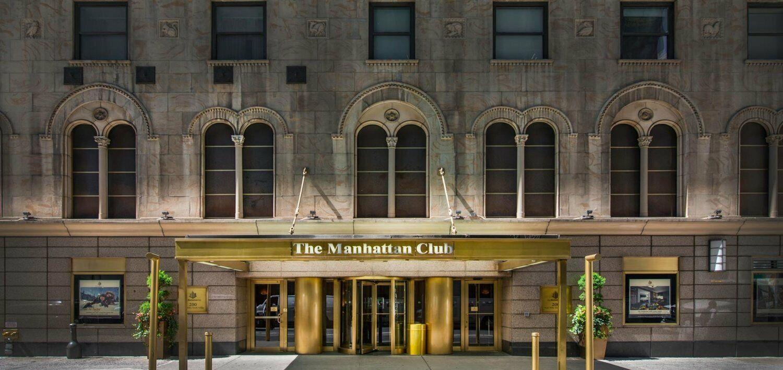 Bluegreen's The Manhattan Club, 21,000 Annual Usage Points!!