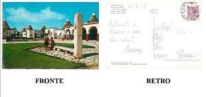 CARTOLINA-COLORI-BIANCO-E-NERO-PUGLIA-SICILIA-BARI-TARANTO-GALLIPOLI-MESSINA