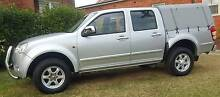 2009 Great Wall V240 Ute for swap for a Car/Van/Truck/4wd. Hurstville Hurstville Area Preview