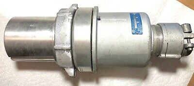 Crouse Hinds Apr204267 Arktite Plug Body Ground Pin And Sleeve 200a 3w4p