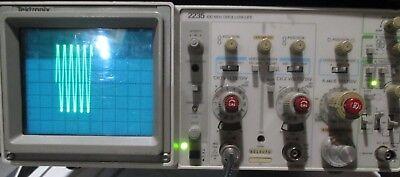 Tektronix 2235 Oscilloscope