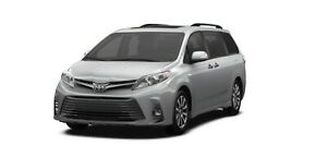 Toyota Sienna 2020| XLE | FWD | Leather | Apple CarPlay