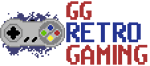 GG Retro Gaming Outlet