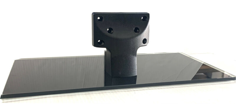 LED50B45RQ Rca Tv Glass Base Stand with Screws
