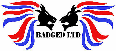 Badged Ltd