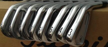 Titleist 716 CB Golf Iron Set