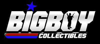 Big Boy Collectibles