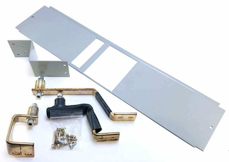 Cutler Hammer PRL4B Complete Circuit Breaker Mounting Kit (400A)