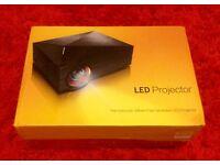 Mini LED Projector Home Cinema Theater