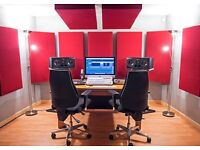 Bass Traps / Broadband Absorbers / Acoustic Panels / Diffusers