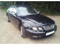 Rover 75 connoisseur 2001 Full Leather Automatic - Spares or Repairs