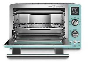 Kitchenaid Countertop Oven Reviews : KitchenAid KCO275AQ Convection 1800W Digital Countertop Oven 12