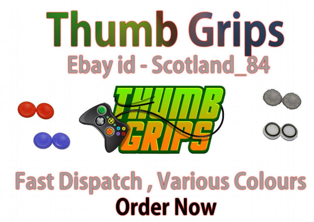ThumbGrips
