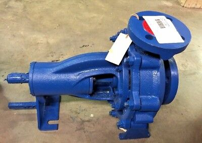 New Ksb Itur Centrifugal In Series Pump 032-200f0