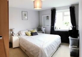 1 Bedroom Furnished/Unfurnished £825 pcm - Suit Professional Couple or Single