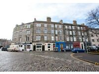 Furnished One Bedroom Apartment on Yardheads - Leith - Available 24/09/2018