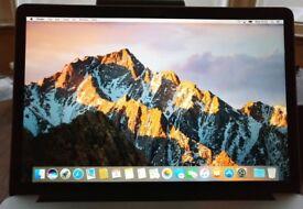 "Macbook Pro Retina 15"" 2.8GHz Core i7 16GB 1TB NVIDIA GeForce GT 750M / Iris Pro"