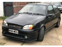 FORD FIESTA MK5 ZETEC S 1.6 81K 5 OWNERS MOT TILL NOV 2018 NEW SEALS WELDED + MODS