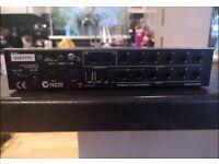 Guitar/audio interface - Edirol firewire fa-101