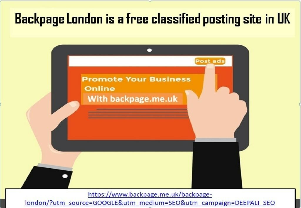 best backpage ads