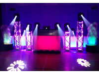 GET A DJ FOR YOUR CHRISTMAS PARTY FROM £225 - MOBILE DISCO HIRE IN KENT, SURREY, ESSEX, LONDON