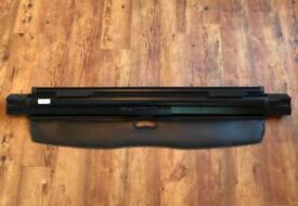 BMW 3 series estate dog guard and boot cover