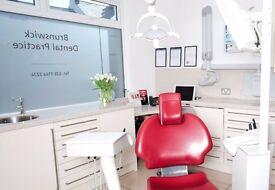Full Time Dental Nurse in Bangor, Co Down