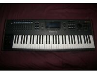 Kurzweil PC3 K6 , 61 Keyboard with Kore 64 and Ribbon Controller. Over 1074 Presets / Never Used !