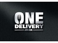 The One Delivery Franchise Opportunity in KENT