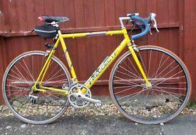 Peugeot Performance Road Bike