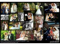 Professional Wedding & Portrait Photographer. Natural Informal Spontaneous.