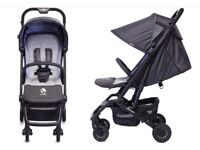 Easywalker Berlin breakfast stroller