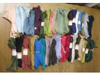 CLEARANCE OF ZIPS, FLANGED PIPING CORD FROM