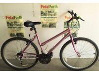 "USED Atlanta Instinct 18"" (Pedal Forth, Leith)"