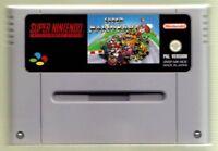 Super Mario Kart SNES Super Nintendo DAS ORIGINAL TOP Game Nordrhein-Westfalen - Kaarst Vorschau