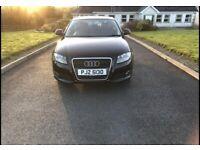 Audi, A3, Hatchback, 2009, Black, Manual, 1896 (cc), 3 doors