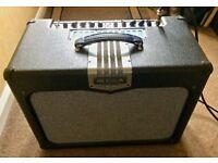 Mesa Boogie TA-30 Guitar Valve Amplifier.
